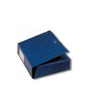 Portaprogetti scatto dorso 8 blu SEI ROTA 67900807 8004972011400 67900807_25620