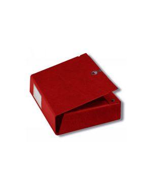 Portaprogetti scatto dorso 8 rosso SEI ROTA 67900812 8004972011431 67900812_25622 by Esselte