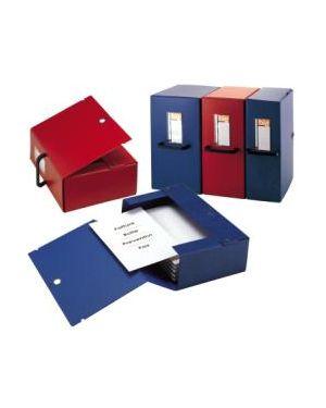 Scatola archivio big 120 250x350mm rosso c - maniglia sei rota 68001212 8004972012049 68001212_25627