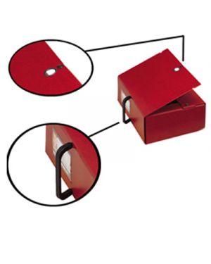 Portaprogetti big c - maniglia dorso 16 rosso SEI ROTA 68001612 8004972012063 68001612_25629 by Esselte