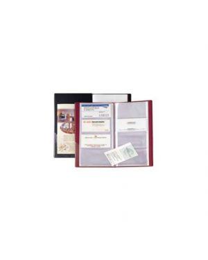 Portabiglietti da visita eco visita-16 nero 12.5x27.5cm 56701710_25754 by Sei Rota