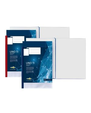Portalistini personalizzabile unoti 22x30cm 36 buste sei rota 55223607 8004972006963 55223607_25887 by Sei Rota