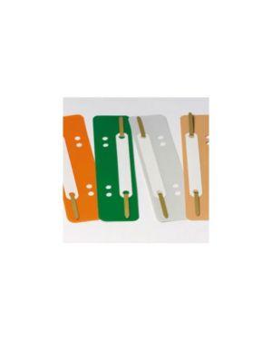250 pressini in abs 38x150mm c/linguette in metallo art.361 361-B ASS_25905 by Esselte