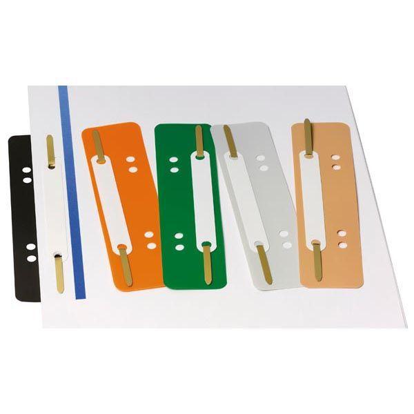 250 pressini in abs 38x150mm c - linguette in metallo art.361 col. ass 361-B ASS 8007509051405 361-B ASS_25905 by Lebez