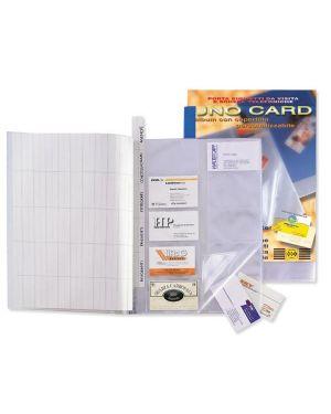 Portascheda telefonica uno card 21x29.7cm (a4 56601707 8004972007847 56601707_25909 by Sei Rota